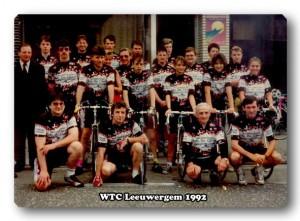 WTC Leeuwergem 1992