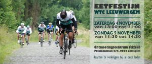 WTC Leeuwergem Eetfestijn 2017 OC Velzeke