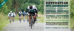 WTC Leeuwergem Eetfestijn 2018 Velzeke